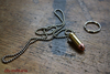 necklace 9mm Para