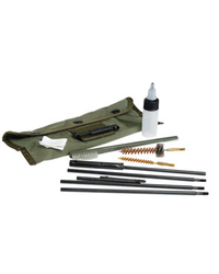 Army cleaning set 5.56 (.223), Olive