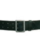 WH belt officer 45mm, black