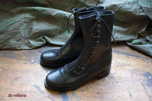 WH Luftwaffe leather boots, 1st model