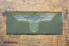 Breast Eagle for EM / NCO DAK Afrikakorps, Bevo