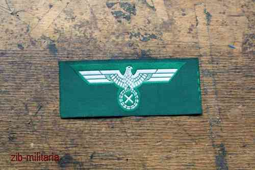 Breast Eagle for EM / NCO early for M36, Bevo