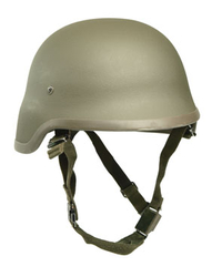 German Army kevlar helme