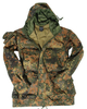Smock light weight dot camo