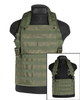 Chest Rigg 6 Molle Expandaple Oliv