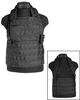 Chest Rigg 6 Molle Expandaple black