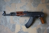 AK47 Folding stock (China Type-56-1), deactivated assault rifle