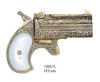 """Deringer"" .41 caliber USA, 1866"