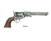 Navy revolver USA manufactured by S. Colt, silver, 1851
