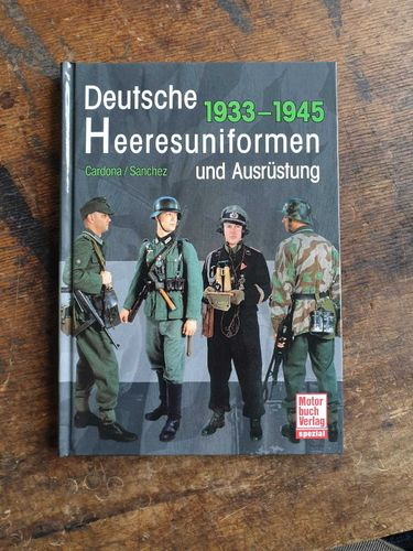 German uniforms and field gear - 1939-1945 (#02476), Special Sale