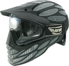 Mask JT Spectra Flex 8, full, black