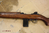 US M1 Carbine .30 with bayonet holder, rifle model