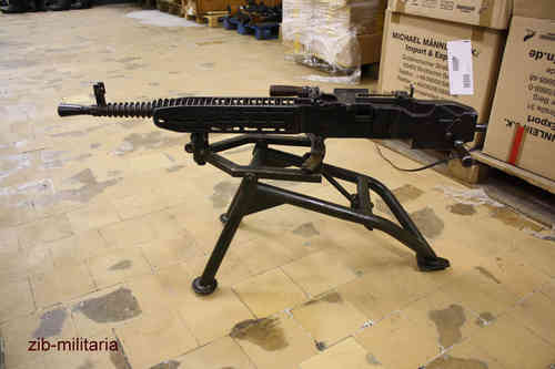 ZB37, deactivated MG, LAST PIECE