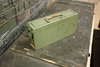 WH MG34/MG42 Ammo Can orig., rilled lid