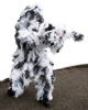 Ghillie Suit, snow camo