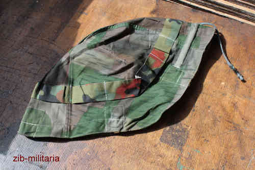 Swiss Army helmet cover, Splitter