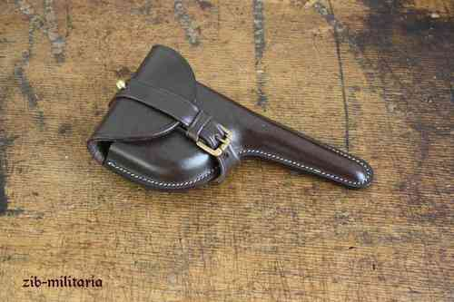 British scabbard for Robbins Dudley fighting knife