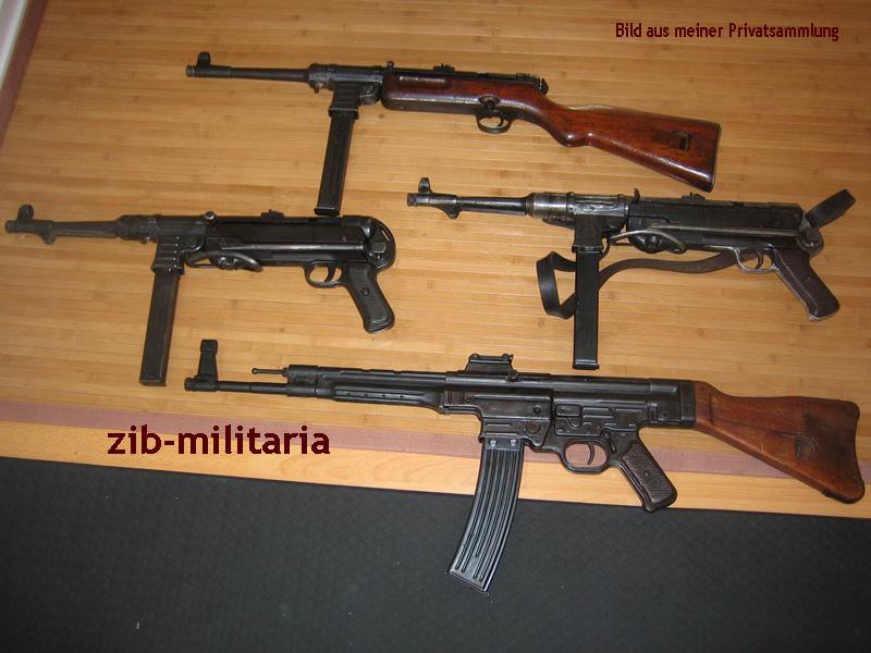 WH MP41, MP model