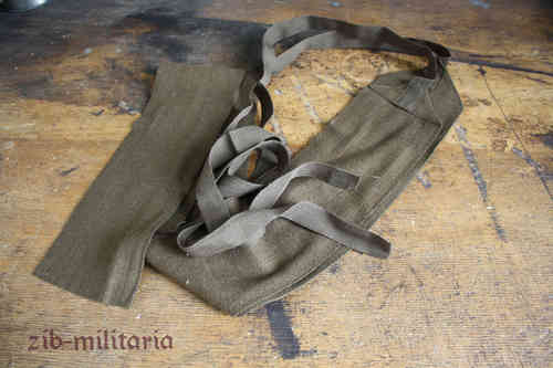 WH-like Wraping-Gaiters, cotton