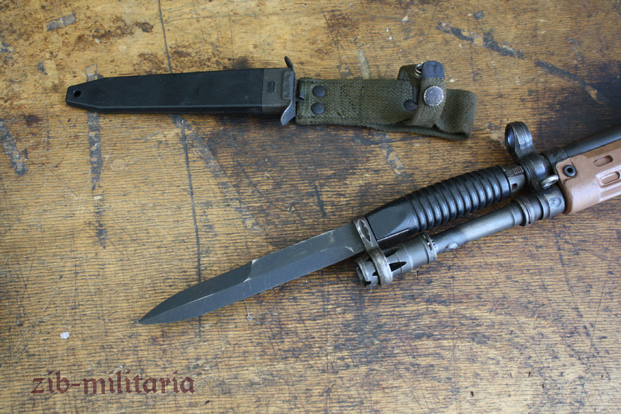 Hk91 Bayonet Lug Related Keywords & Suggestions - Hk91