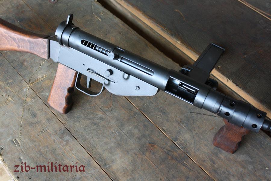 Brit  Sten Gun MKV, MP model