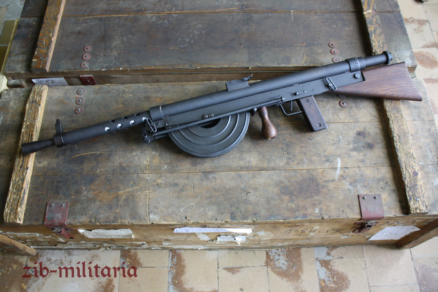 chauchat machine gun for sale