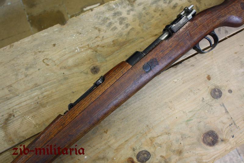 VZ24, deactivated rifle