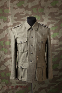 WH field blouse Model 1940 (M40), zib-militaria, clearance