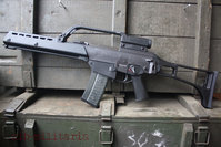 H&K G36 Gun parts and accessories
