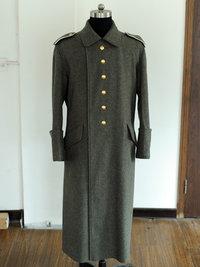 WWI uniforms / field gear World War I uniform german repro