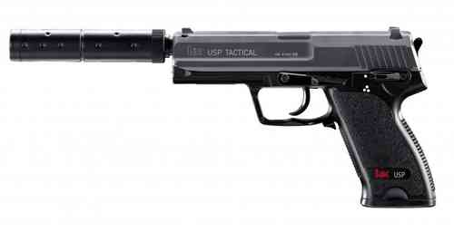 Heckler & Koch USP Tactical, AEG