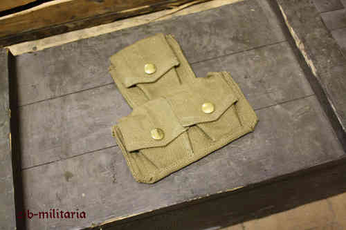 British ammo pouch Lee Enfield