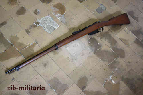 Carcano rifle M91 (long version), deactivated rifle (+I)