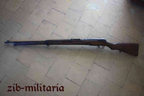 Arisaka rifle type 38, deactivated rifle (WWII)