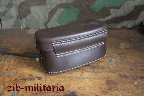 WH medic pouch, dark brown