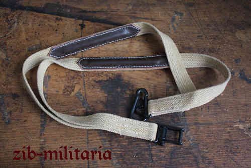 MG34 / MG42 canvas sling, splitted version