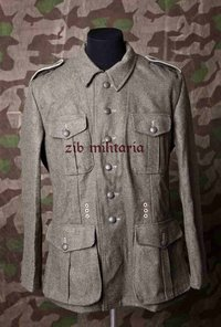 WH field blouse Model 1941 (M41), zib-militaria, clearance