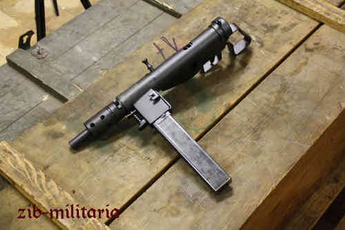 Brit. Sten Gun MKII partisan, MP model