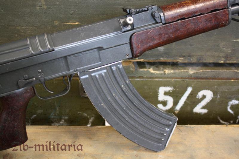 Samopal VZ58 (Czech), deactivated assault rifle, Manko