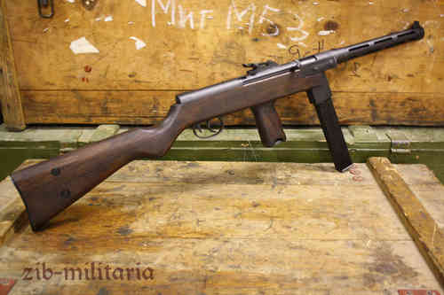 Pol. Mors wz.39, MP model