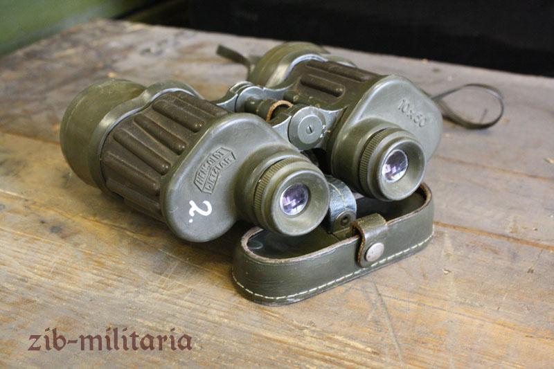 German army binocular hensoldt 10x50
