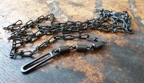 STG44 cleaning chain, original WWII