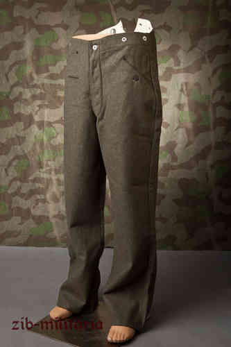 WH field pants model 1940 (M40), zib-militaria, special offer