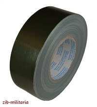 German Army Panzerband 50mm x 50 Meter, Original Bundeswehr make