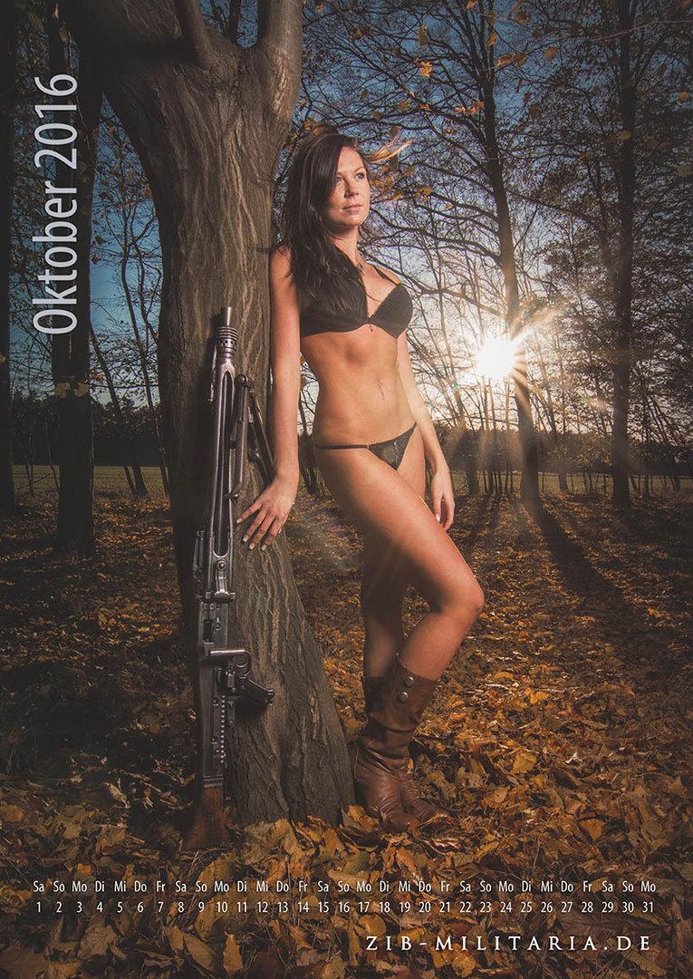 ZIB-Militaria Kalender 2016 - zib-militaria.de