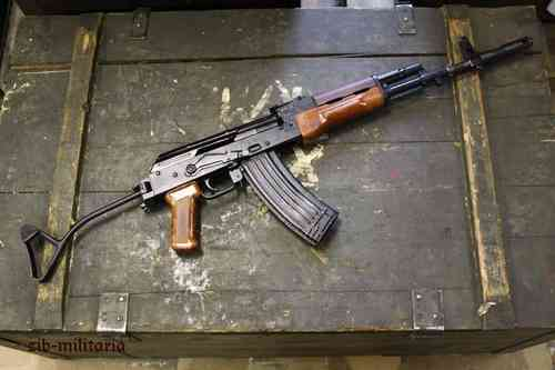 MG's and Assault Rifles demilled AK47 G3 M16 M4 deacts germany