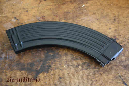 AK47 magazin, 40 rds, steel, new made