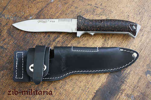 Walther knife P38