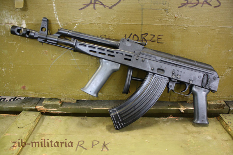 ak 47 amd65 hungary schwarz deactivated assault rifle. Black Bedroom Furniture Sets. Home Design Ideas