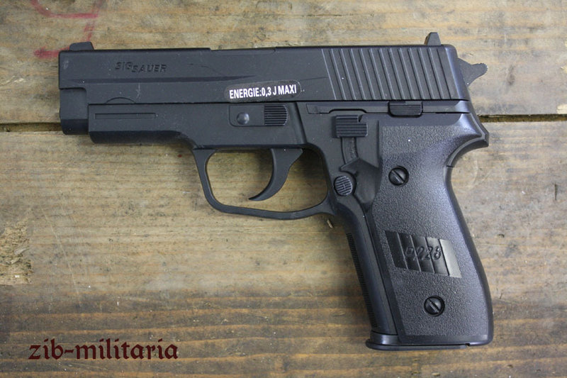 Sig Sauer P228, Airsoft - zib-militaria.de
